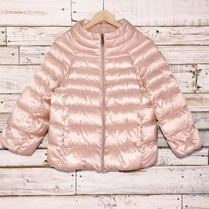 Sam Edelman Blush Down Puffer Coat